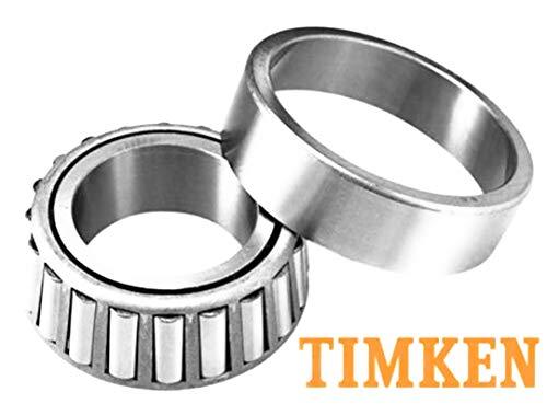 Timken Taper Roller Bearings - TIMKEN USA JLM104910 / JLM104948 Race and Cone Taper Roller Bearing New