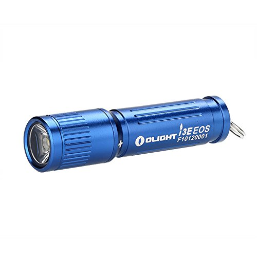 Olight Flashlight Compact Keychain Flashlite