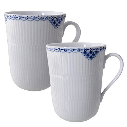 Princess 11 oz. Mug (Set of 2)