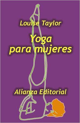 Yoga para mujeres (Libros Singulares (Ls)): Amazon.es ...