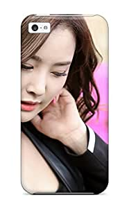 New Style Durable Protector Case Cover With Dal Shabet Hot Design For Iphone 5c