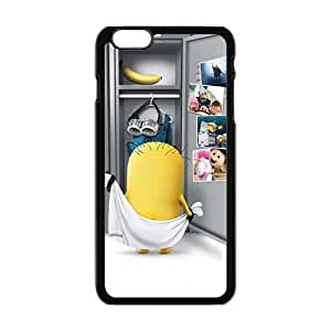 linJUN FENGLovely Minions Cell Phone Case for iPhone plus 6