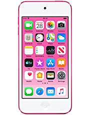 Apple iPod Touch (128GB) - Pink (7th Generation)