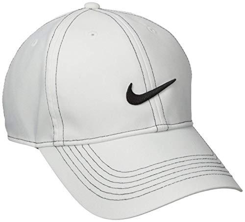 NIKE(ナイキ) ゴルフ Swoosh Front Cap ホワイト 333114-100