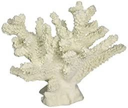 Deep Blue Professional ADB80041 Branch Coral for Aquarium, 6 by 4.5 by 5-Inch