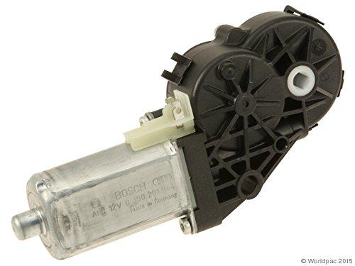 Bosch W0133-1984234 Convertible Top Motor