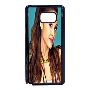 Hongji Samsung Galaxy Note 5 Phone Case Black ariana ZEC905851