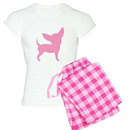 CafePress Chihuahua Pajamas Comfortable Sleepwear