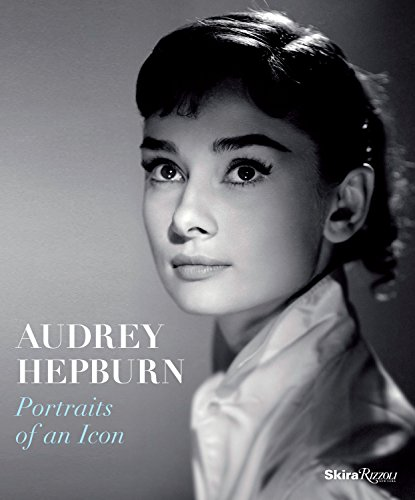 Audrey Hepburn: Portraits of an Icon by Skira