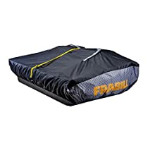 Frabill Cover-Small Shelters (Recon, Recruit), 6401,Grey/Black