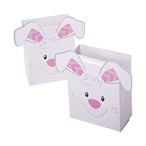 Fun Express Easter Rabbit Shaped