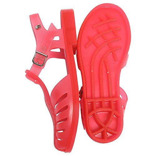 Sandals A 1979 Pink Aranha Neon Melissa Shoes Sq6xR