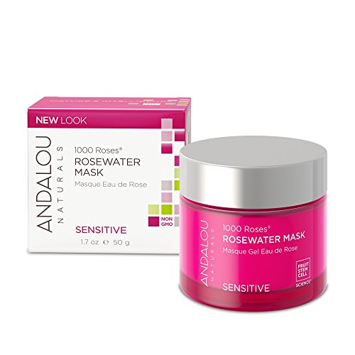 Andalou Naturals Roses Rosewater Ounce product image
