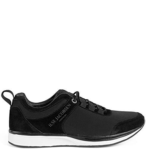 Ilse Women Alex Black Jacobsen Sneakers 5rWxwa8rYq