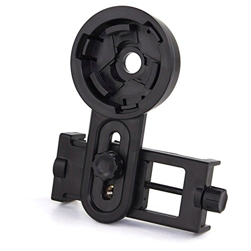 Used, Universal Smartphone Binocular Adaptor Mount Connector for sale  Delivered anywhere in USA