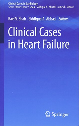 [Ebook] Clinical Cases in Heart Failure (Clinical Cases in Cardiology) PDF