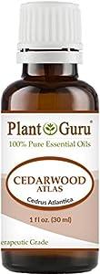 Cedarwood Atlas Essential Oil 100% Pure Undiluted Therapeutic Grade.