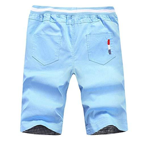 Blau Épais Garçon Poches Pulls Fête Fashion Vêtements Avec Short Lannister Pour Jogging Pantalon D'été Cordon De Et q6w4qFvpa