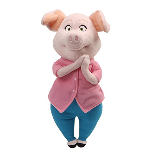 GUND Sing Rosita Pig Plush Stuffed Animal Plush, 13