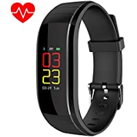 ARONTIME Fitness Tracker Heart Rate Monitor,Activity...