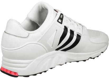 EQT Nero Basse adidas Scarpe Ginnastica Uomo Support Bianco da RF UwxvxdqSn