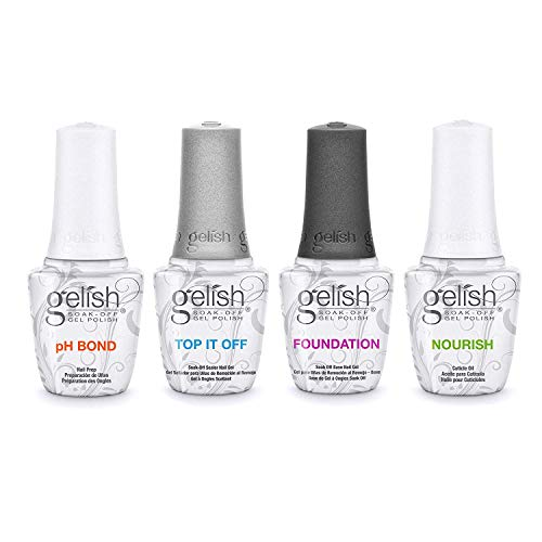 Gelish Fantastic Four Essentials