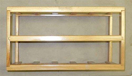(Recertified Danby 044.30B Wine Cooler Bottom Shelf Assembly)