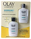 Olay Complete Sensitive Plus UV365 Daily Moisturizer Lotion 6 oz 2 Pack
