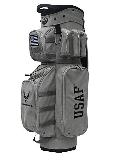 (Hot-Z Golf Active Duty Cart Bag Air)