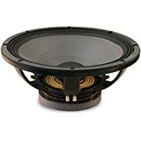 18 Sound 18LW2400 18Woofer/2400W/Fiberglass/In-Out - Set of 1