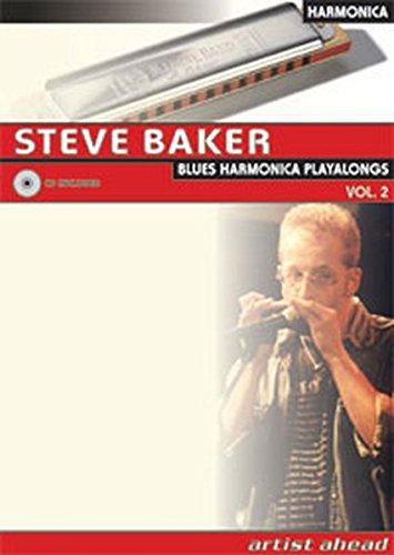 Blues Harmonica Playalongs. Vol. 2. Deutsche Ausgabe. pdf epub