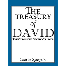 The Treasury of David: The Complete Seven Volumes