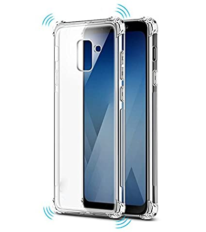 san francisco ee27c 4cf8a Tarkan Shock Proof Protective Soft Back Case Cover for: Amazon.in ...