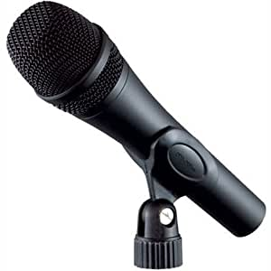 apex 515 handheld condenser microphone musical instruments. Black Bedroom Furniture Sets. Home Design Ideas