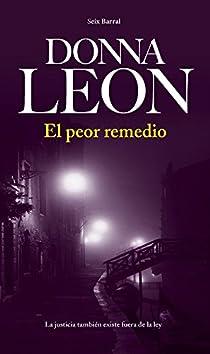 El peor remedio par Leon