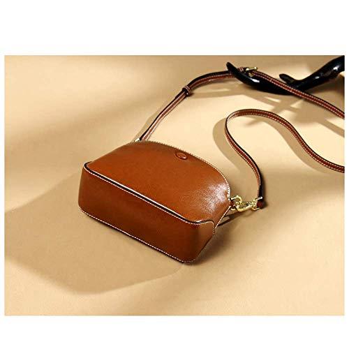 Sacchetto Borsa Signore Borse Bag In Tracolla Piccolo Moda Shan Selvaggio Mini Pelle Custodia A Guscio Messenger nWCvSnRa