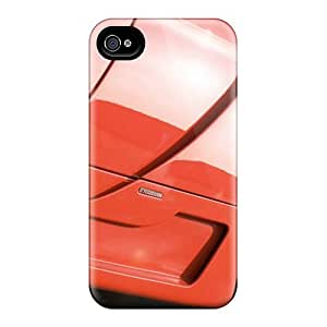 Ile590iVBa Fashionable Phone Case For Iphone 4/4s With High Grade Design