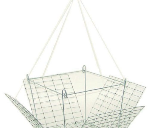 (Foxy-Mate 120-T Topless Crab Trap)
