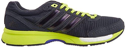 Adidas AdiZero Ace Boost 7 Zapatillas de Running Hombre Negro, 40 2/3