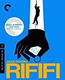 Criterion Collection: Rififi [Blu-ray] (Bilingual)