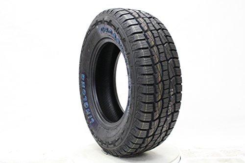 Crosswind A/T All-Season Radial Tire-275/70R18 125S (275 70 18 All Terrain Tires)
