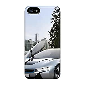 Durable Cases For The Iphone 5/5s- Eco-friendly Retail Packaging(bmw I8 Concept 2011)
