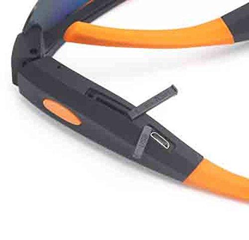 Espía 1080P Sol GB Digital 32 HD Cámara Vídeo 3 Vídeo Gafas De Tarjeta Fotos De De Polarizadas TF Gafas Grabador Deportes Y Cámara Gafas De Grabación npZHqW7