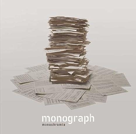 monochromia monograph