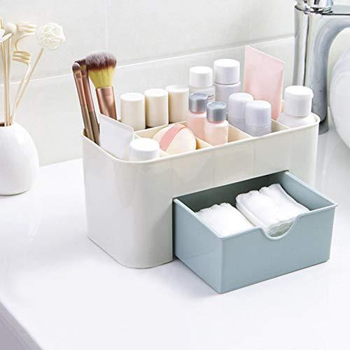 Plastic Storage Cabinets Non-Slip Bottom Drawer Storage Box Dressing case