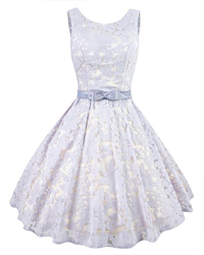 Levory-J-Womens-Vintage-Floral-Lace-Contrast-Bow-Cocktail-Evening-Dress