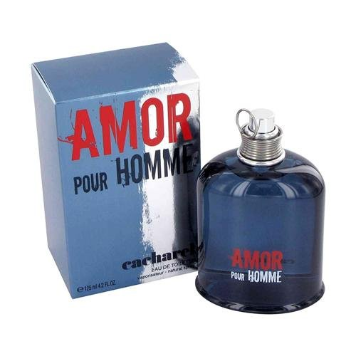 (Amor My Amor Pour Homme FOR MEN by Cacharel - 2.5 oz EDT)