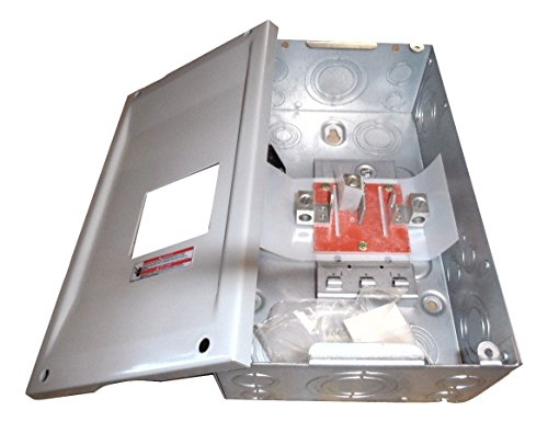 Hammer Hammer Phase Cutler 3 - Eaton Cutler-Hammer 3BR3L100S 100A Indoor Main Lug, 3 Spaces, 3 Circuits, 3 Phase, 4 Wire