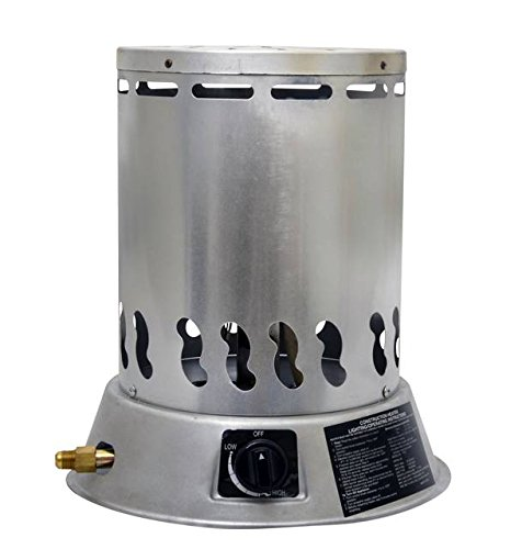 Mr. Heater Corporation Convection Heater, 25k BTU/HR