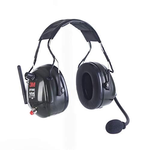 3M Earmuffs YS-DJ-03M Noise Cancelling Headphones Wireless intercom Headset intercom System Half Duplex Communication headsets